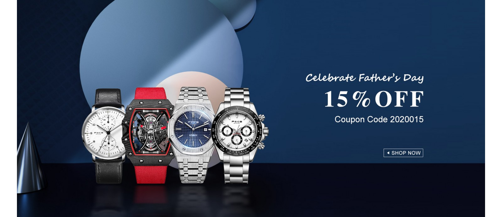 feice-watch-father's-day-discount