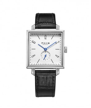 FG301 Women's Square Bauhaus Watch
