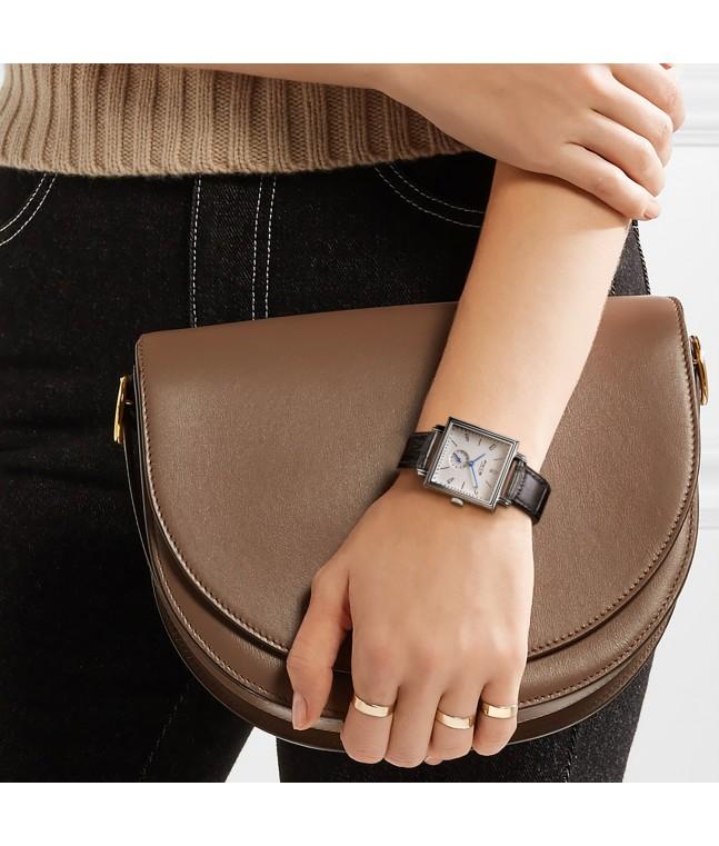 FG301 Women's Square Bauhaus Watch