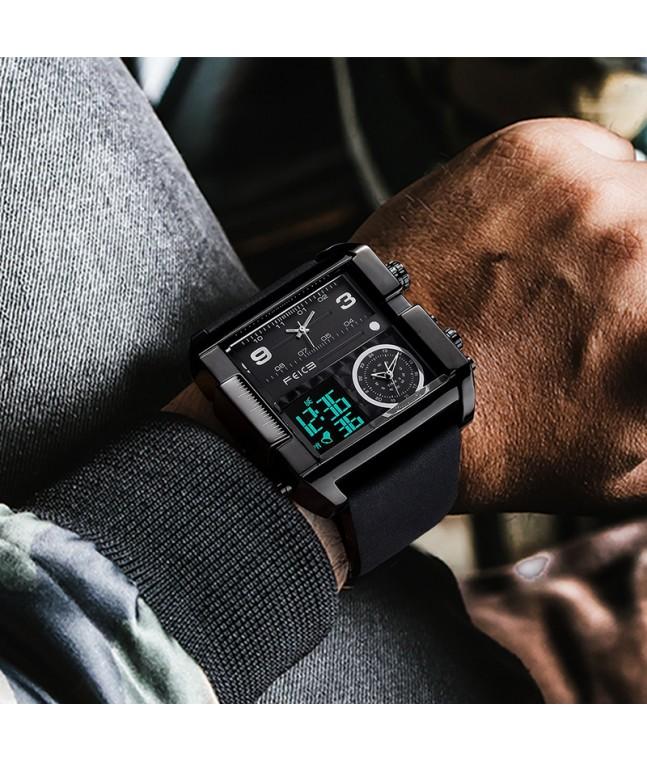 FK030 Multi Function Watch For Men