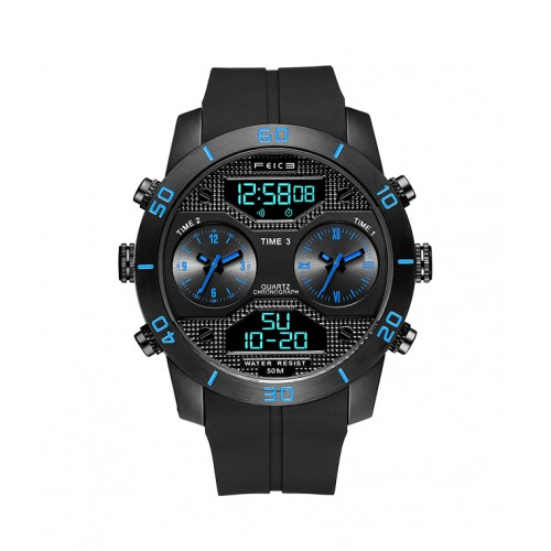 FK031 Men's Digital Sports Watch