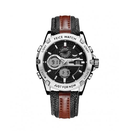 FK035 Dual Movement Chronograph Watch