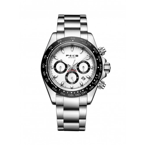 [New Arrival] FM023 Multi Function Automatic Watch