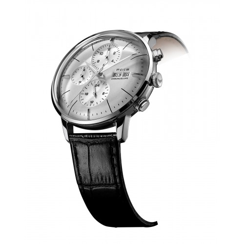 FM022 Multi Sub Dials Mechanical Dresswatch