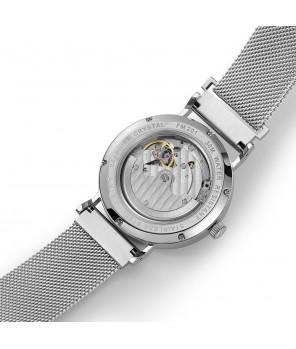 FM201 Mechanical Analog Watch