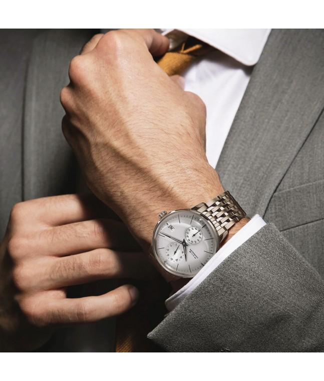 FM212 Men's Casual Dress Watch