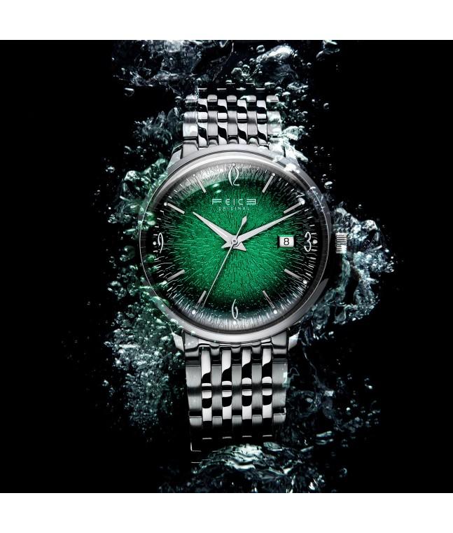 FM221REW Vintage Automatic Watch