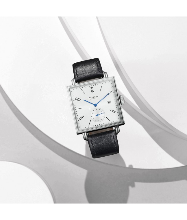 FM301 Square Automatic Watch for Men