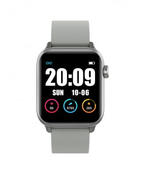KW37 Multi-Function Sporty Smart Watch for Men and Women
