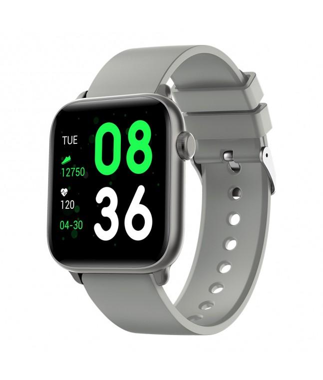 KW37 Multi-Function Sporty Smart Watch for Men and Women