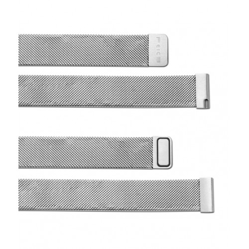 Milan Stainless Steel Watch Band Replacement
