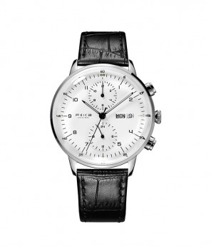 FM121 Mechanical Bauhaus Watch