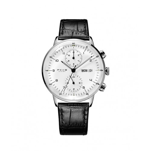 FM121 Mechanical Bauhaus Watch