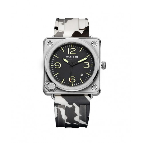FM508 Waterproof Automatic Watch