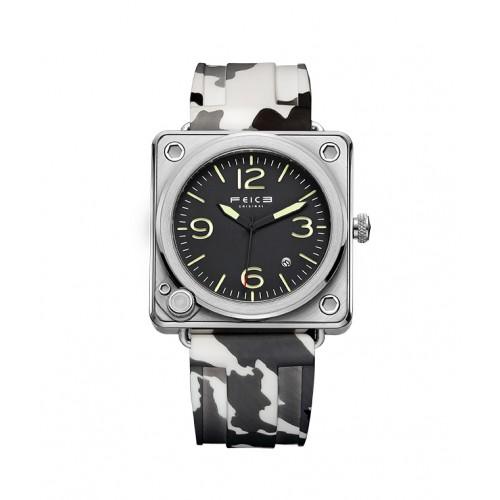 FM508 Waterproof Automatic Watch