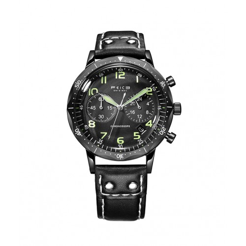FS302 Chronograph Quartz Watch