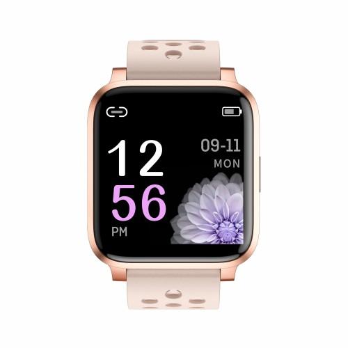X3C IP68 Waterproof Smart Watch