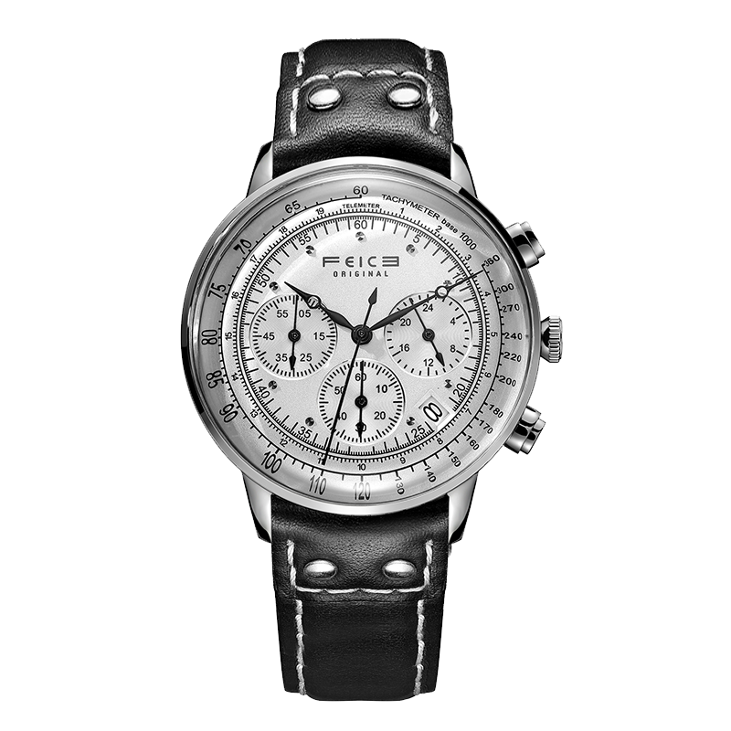 FEICE FS303KL Chronograph Watch