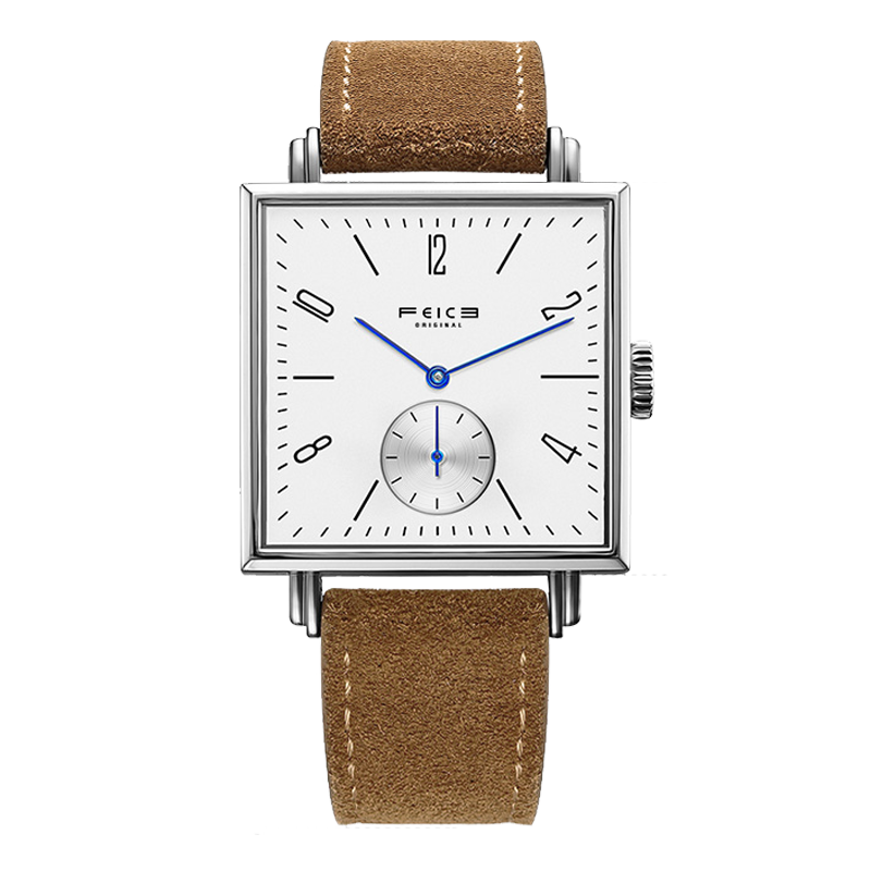 FEICE FM301 Square Watch
